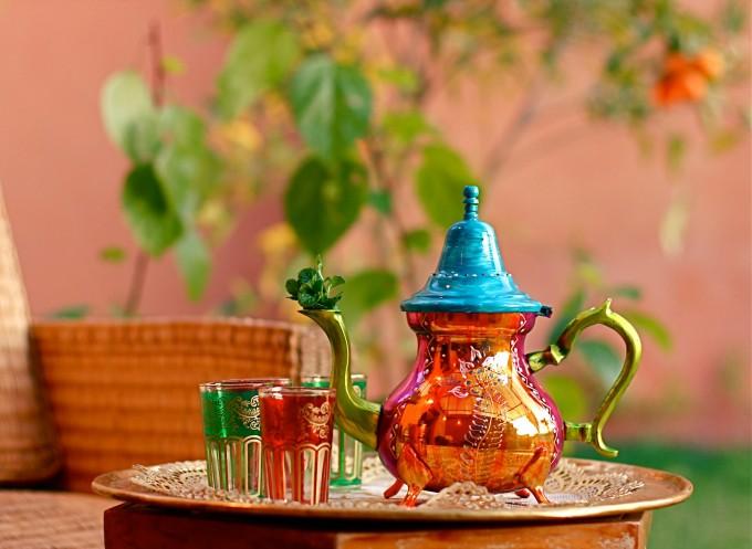 L'hospitalité Marocaine à une adresse à Marrakech Riad Kasbah Al Mendili